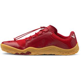 Vivobarefoot Primus Trail FG Schoenen Heren, vivo red gum
